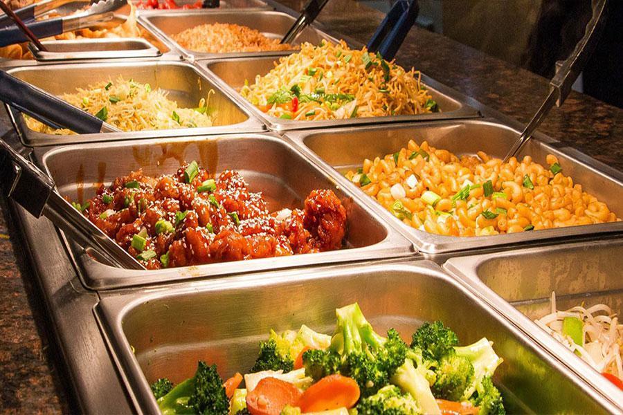 Làm thế nào tổ chức tiệc sinh nhật buffet hoàn hảo nhất?