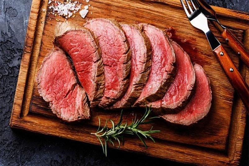 Đãi tiệc khai trương với 4 món ăn từ thịt bò ngon đúng điệu