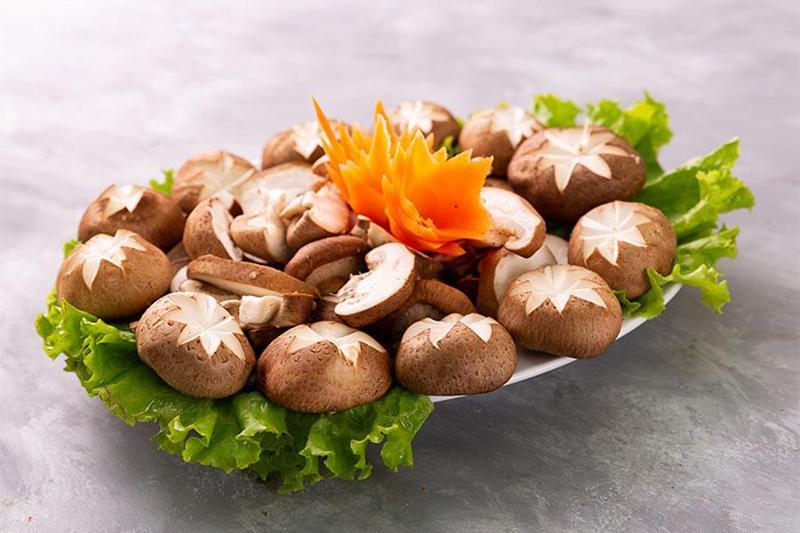 Đặt nấu cỗ với các món chay ngon và hấp dẫn từ nấm