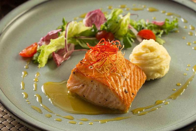 Dịch vụ nấu tiệc với các món Âu đặc sắc và hấp dẫn