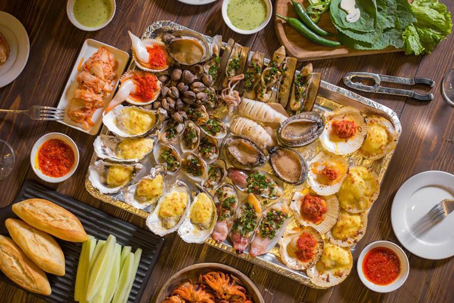 3 lưu ý khi lựa chọn thực đơn đặt nấu cỗ tại nhà