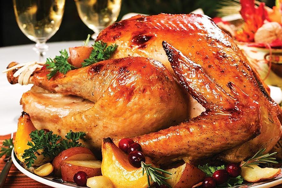 Top 5 món gà ngon khó cưỡng trong menu dịch vụ nấu tiệc tại Hai Thụy