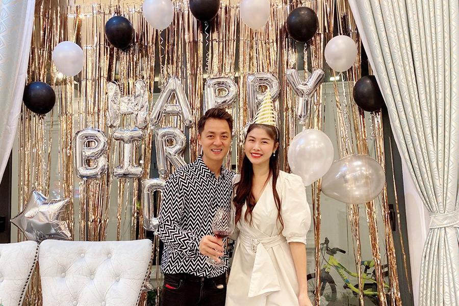 Những ý tưởng độc đáo giúp chàng tổ chức tiệc sinh nhật VIP dành tặng vợ yêu